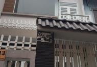 Bán nhà riêng tại Đường Đoàn Giỏi, Tân Phú, Hồ Chí Minh diện tích 56m2, giá 3.1 tỷ