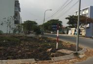 Về quê sinh sống cần nhượng lại 100m2, mặt tiền đường Tân Liêm, Phong Phú, Bình Chánh