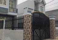Nhà lầu mới xây 4PN, DT: 5x20m, SHR, Đinh Đức Thiện, Chính chủ, giá 800 triệu.