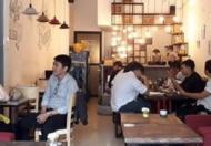 Cần sang quán cafe đường Lê Lợi, phường 4, Quận Gò Vấp