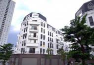 Bán liền kề KĐT Văn Phú,Hà Đông (73m2,3.5 tầng) xây thô hoàn thiện mặt ngoài, đã xây xong.LH 0966586660