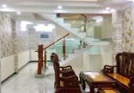 Bán nhà Đào Tông Nguyên, Nhà Bè, DT 4,5x12m, 1 lầu, tặng nội thất, giá 1.8 tỷ