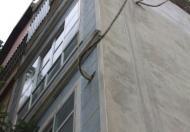 Bán nhà ở phố Phạm Thận Duật DT 48m2, 4 tầng, mặt tiền 3.8m, giá 6.2 tỷ