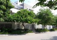 Bán căn biệt thự BT9 khu đô thị Văn Phú DT 250m2, hướng Nam, đường 16,5m, giá rẻ.