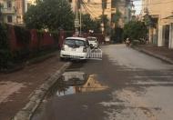 Lô đất duy nhất ô tô vào cực đẹp ở An Lạc- Trâu Quỳ- Gia Lâm