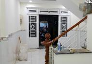 Bán nhà lầu đường ni sư huỳnh liên. P10- Q.Tân Bình-giá :2,78 tỷ