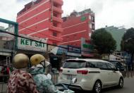 Bán nhà mặt tiền đường Nguyễn Thiện Thuật, Q3, giá: 9 tỷ