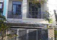 Nhà mới 1 trệt, 2 lầu, hẻm xe hơi Lê Văn Lương, Nhà Bè