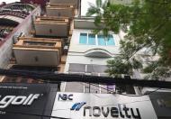 Bán đất trên phố Cầu Giấy – Hà Nội hơn 80tr/m2
