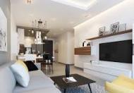 Bán căn hộ Âu Cơ Tower 85m2, 3PN, 2WC, full nội thất cực đẹp, giá 1,92 tỷ