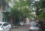Bán nhà mặt phố nguyễn khắc hiếu,xây 7 tầng,vị trí đẹp để kinh doanh hay cho thuê