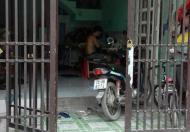 Bán nhà phố nhỏ SHR, 41.9m2, gần chợ Đại Hải, Phan Văn Hớn, Hóc Môn