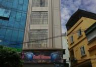 Bán nhà mặt phố Nguyễn Bỉnh Khiêm, 40m2, 6 tầng, giá 19 tỷ