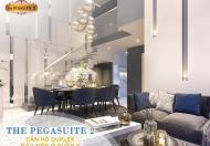 Sốc! Dự án The Pega Suite 2 từ 1,2 tỷ/2PN, mở bán đợt 1 chính sách tốt nhất từ CĐT. LH 0936.151.378