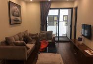 Gia đình chuyển ra nước ngoài nên cho lại thuê căn hộ cao cấp Center Point 2PN, đồ cơ bản 12tr/th