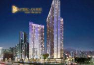 Dự án Masteri An Phú, Q2, ngay tuyến Metro, mặt tiền Xa Lộ Hà Nội, giá tốt 35tr/m2. LH 0901406966