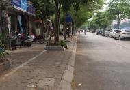 Bán nhà mặt phố Vũ Tông Phan, diện tích 105m2, giá 14,5 tỷ. 0966959111