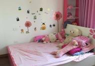 Cho thuê căn hộ FLC 36 Phạm Hùng 156m2, 3PN nội thất đầy đủ, view thành phố, giá 16 tr/tháng