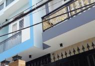 Cần bán nhà mới 100%, 1 trệt, 3 lầu, đường số 1 Hiệp Bình sau KDC Hồng Long, DT 56m2, giá 2.6 tỷ