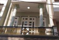 Nhà phố 3 lầu liền kề, ngay MT hẻm 520 gần Cân Nhơn Hòa, giá 2.7 tỷ, đường 7m, Hiệp Bình Phước