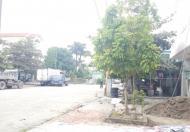 Bán nhà ô góc 2 mặt đường 11m gần Karaoke Tiến Thịnh Yết Kiêu 3,5 tầng, dt 75m2