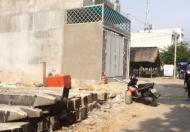 Bán lô đất nhà phố ( 5 x 17 ) KDC Sông Đà, P. Hiêp Bình Chánh, Thủ Đức. Giá: 2,7 tỷ