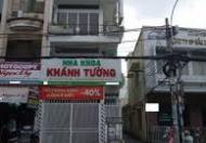 Cần bán nhà HXH đường Nguyễn Thiện Thuật, Quận 3. DT: 5.9x16m, thuê: 46tr/th, 12.4 tỷ