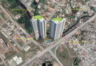 Cần tiền bán gấp căn hộ Sunrise City View 3PN. Giá 3 tỷ 7