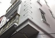 Bán nhà  lô góc 3 mặt thoáng phố Tô Vĩnh Diện. Dt 60m x 4 tầng, ô tô vào nhà