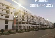Nhà phố thương mại dự án Mon Bay giá từ 6.5 tỷ. Liên hệ 0989 441 632