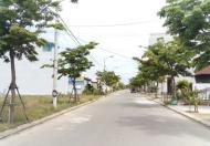 Bán đất B1.77, hướng Tây Bắc, DT lớn 117m2, vị trí đẹp, gần vòng xoay Nguyễn Phước Lan