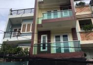 Bán nhà hẻm Trần Quang Cơ 4x20m, đúc 2 lầu, sân thượng. Giá: 3.9 tỷ
