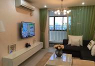 Bán căn hộ 50m2 (2PN), chung cư Nghĩa Đô, giá 1.7 tỷ, ban công hướng Đông