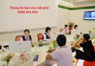 Cần bán nhà mặt phố Nguyễn An Ninh, Hai Bà Trưng, 90m2, 4 tầng, KD rất tốt, giá 15.5 tỷ