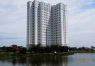 Bán đất gần chung cư Him Lam, đường rộng 8m, cách đường Cổ Linh 100m.
