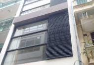 (Kiên Bầu Đất) Bán nhà mặt phố Phạm Hồng Thái, Ba Đình, 50m2, 5tầng, giá 17.5 tỷ.