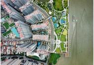 Bán căn hộ Vinhomes Central Park đã giao nhà, chỉ cần TT 30%, NH cho vay 70% LS 0%.LH: 0909763212