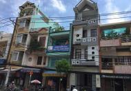 Bán nhà HXH Trần Hưng Đạo, P. 6, Q. 5, DT: 4,1x21m, nhà cấp 4, giá 7,9 tỷ. LH: 0911513567