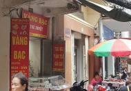 Bán nhà kinh doanh khủng, mặt chợ Văn Hương, Đống Đa chỉ hơn 2 tỷ