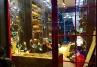 Sang nhượng cửa hàng giày da nam tại 162l, Tôn Đức Thắng, Đống Đa, Hà Nội