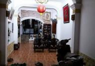 Nhà đẹp mặt phố Đê Trần Khát Chân, 82m2, 4 tầng, giá 7,5 tỷ