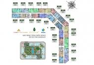 Bán căn 1511 và 1504 E3 103m EMERALD CT8 MỸ ĐÌNH 3 phòng ngủ 3,2 tỷ