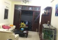 Cho thuê nhà 1 trệt, 2 lầu, mặt tiền Lương Văn Can, DT: 106m, 4PN, giá: 12tr/th