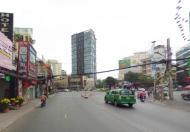 Nhà MT 57 Võ Văn Tần, P. 6, Q. 3. Diện tích 122m2, gía 26 tỷ
