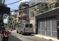 Bán nhà  mặt tiền đường số 9, P. Bình An, Quận 2 ,TP HCM ( 5 tỷ 7)
