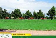 Bán đất đầu tư mặt tiền, 17 tr/m2, đường 50m, DT: 5x32m - 0906.713.677