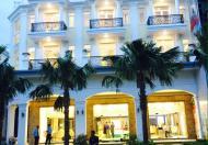 Cho thuê khách sạn Hưng Gia 3, Phú Mỹ Hưng 19p giá 7500usd LH 0901.816.456
