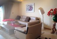 Chính chủ cho thuê căn hộ tại chung cư 172 Ngọc Khánh, 120m2, 3PN, giá 15 triệu/tháng