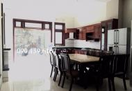 Nhà cho thuê mặt tiền Quận 2, đường Nguyễn Hoàng, giá 27 triệu/tháng