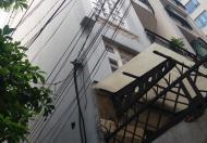 Bán nhà mặt tiền Cao Thắng, phường 5, quận 3, DT 4x20m, kết cấu trệt, lửng, 3 lầu, giá 30 tỷ